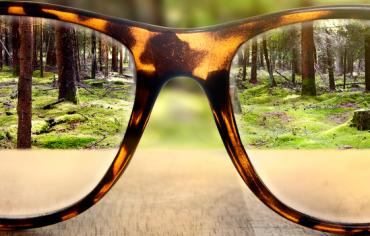 Myopia Control (Nearsightedness)